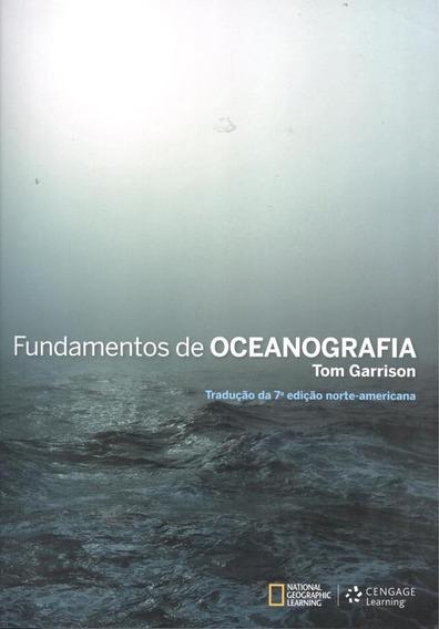 Fundamentos De Ocenografia - 7ª Ed