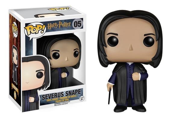 Funko Pop! Harry Potter - Severo Snape #05