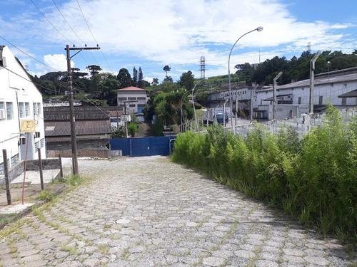 Imagem 1 de 8 de Comercial Para Aluguel, 0 Dormitórios, Jardim Passárgada I - São Paulo - 22963