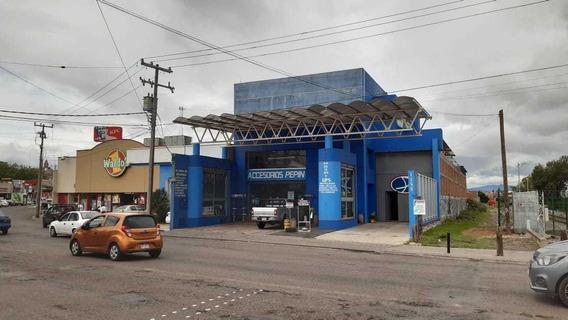 Bodega Comercial En Venta En Morelia En Colonia Industrial