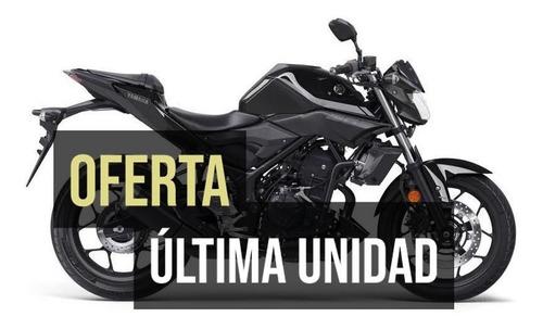 Yamaha Mt 03 0km Mt03 Ciclofox 12 O 18 Cuotas. Tomo Moto