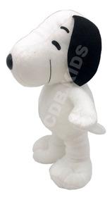 10 Pelucia Snoopy - Peanuts Snoopy Charlie Brown