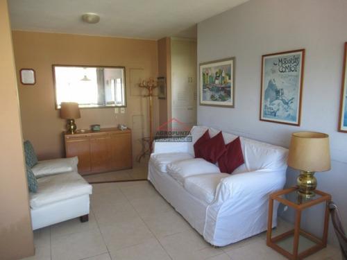 Apartamento De 1 Dormitorio En Venta - Ref: 5062
