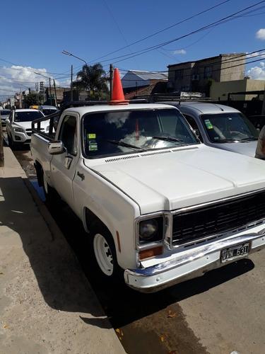 Chevrolet C-10 Pick Up