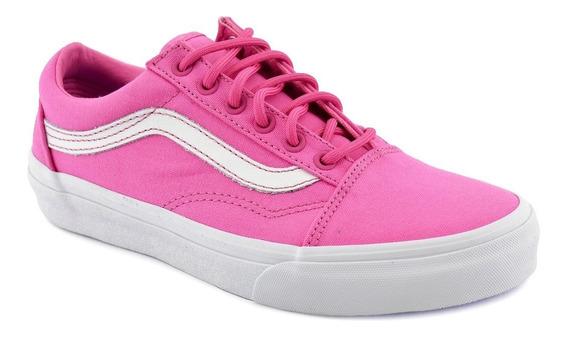 Zapatillas Vans Old Skool Pink