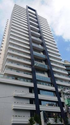 Apartamento Com 2 Dormitórios À Venda, 97 M² Por R$ 640.000 - Canto Do Forte - Praia Grande/sp - Ap1471
