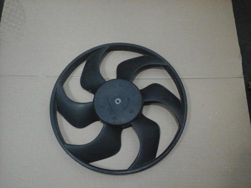 Paleta De Electro Ventilador Citroen C3 -