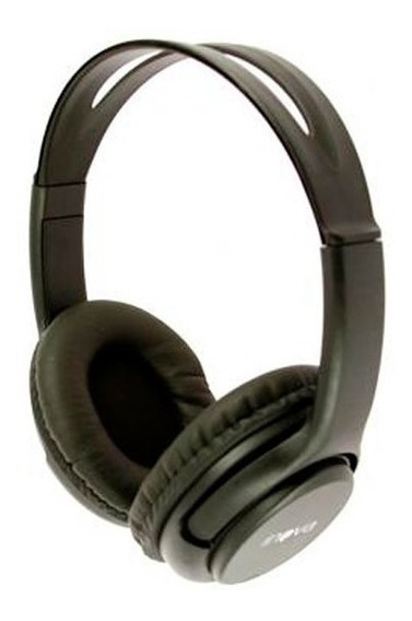 Fone De Ouvido Headphone Bateria Estereo S/ Fio Inova