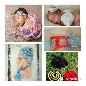 5 Acessórios Para Fotografia Newborn