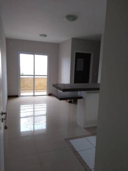 Apartamento Com 2 Dormitórios Para Alugar, 57 M² Por R$ 1.000/mês - Alpha Club Residencial - Votorantim/sp - Ap1552