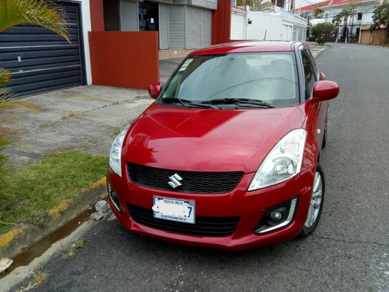 Suzuki Swift Dezire Gl 2015.