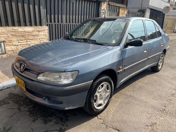 Peugeot 306 Xn M1998 Mt 1400