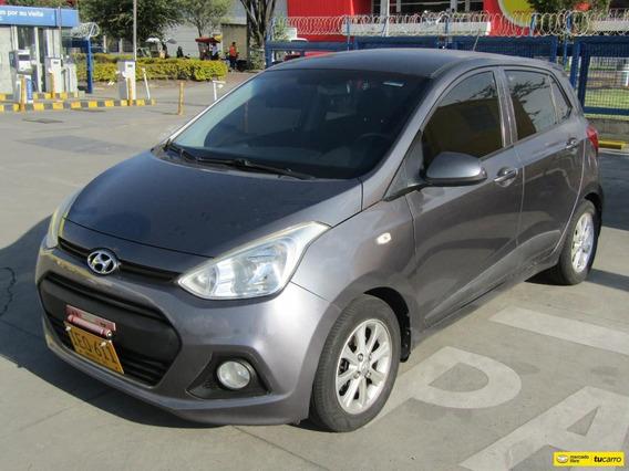 Hyundai I10 Mt 1.2