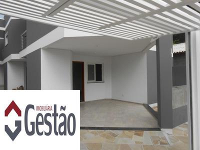Casa / Sobrado Com 03 Dormitório(s) Localizado(a) No Bairro Igara Em Canoas / Canoas - G2735