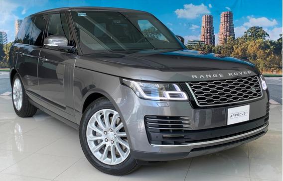 Range Rover Vogue 2019