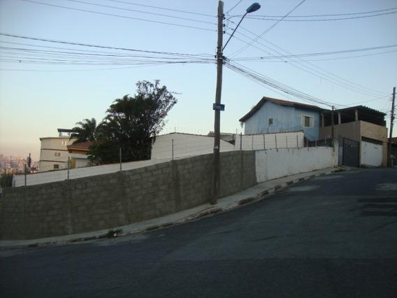 Taboão Da Serra- Jd. Guaynã- Terreno - Fl08