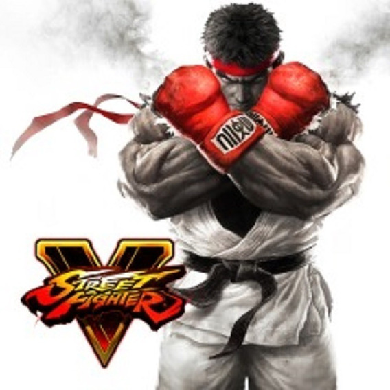 Street Fighter V Play 4 I Digital I
