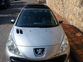 Peugeot 207 Quiksilver