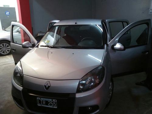 Renault Sandero Confort 1,6 16 V