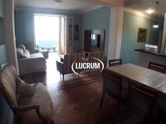 Apartamento Com 2 Dormitórios À Venda, 71 M² Por R$ 875.000,00 - Copacabana - Rio De Janeiro/rj - Ap1489