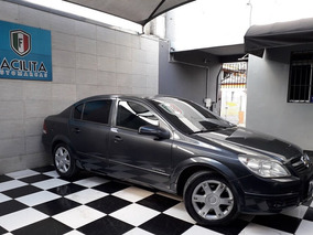 Chevrolet Vectra 2.0 Expression 8v Flex 4p Manual Completo