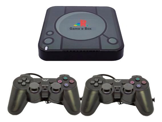 Retro Box Com 12.000 Games