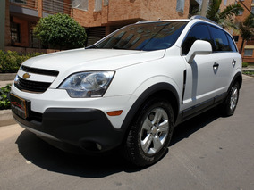 Chevrolet Captiva Sport 2.400cc A/t C/a 2013
