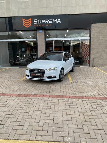 Audi Sedan 1.8 Tfsi Ambition 180 Cv 3