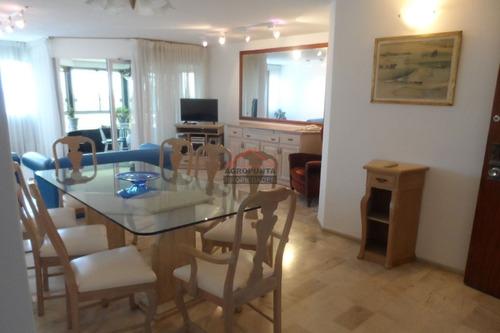 Apartamento En Roosevelt, 4 Dormitorios *- Ref: 2798