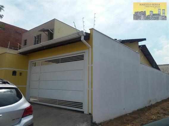 Casas À Venda Em Jundiaí/sp - Compre A Sua Casa Aqui! - 1451240