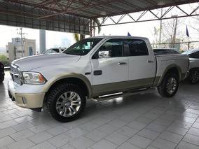 Dodge Ram 2500 Long Horn 4x4 2015
