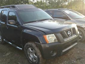 Nissan Xterra 2006 ( En Partes ) 2005 - 2008 Motor 4.0
