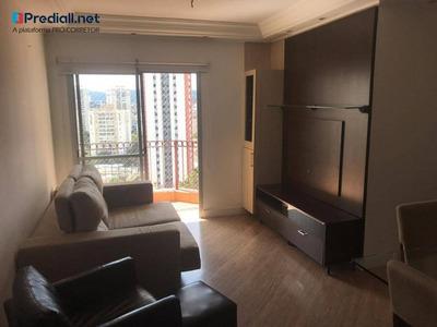 Apartamento Com 3 Dormitórios Para Alugar, 92 M² Por R$ 2.000/mês - Lauzane Paulista - São Paulo/sp - Ap3099