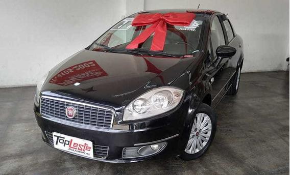 Fiat Linea Lx 1.8 16v Dualogic