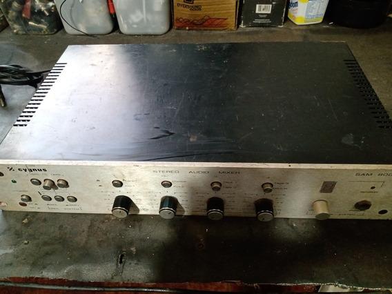 Mixer Cygnus Sam 800