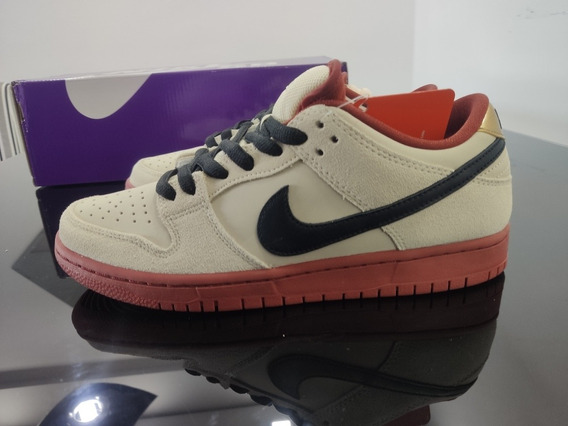 Dunk Low Pro Muslin Size 38 E 39 Dswt + Extra Lace