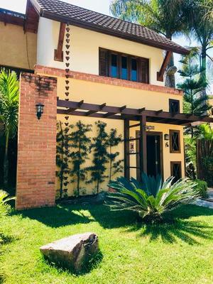 Preciosa Villa Amueblada En Jarabacoa