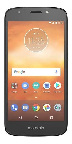 Motorola Moto E5 Play 5.3 16g 8mpx Negro 2564