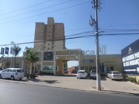 Apartamento Com 3 Dormitórios À Venda, 80 M² Por R$ 220.000,00 - Alpha Club Residencial - Votorantim/sp - Ap1995