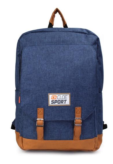 Porta Laptop 15 Pulgadas Cloe Sport