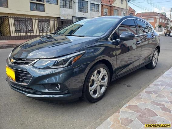 Chevrolet Cruze Ltz - Hb