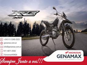 Honda Xre 300 Espectacular
