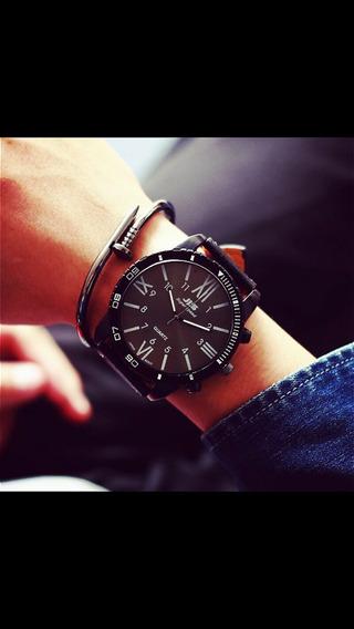 Relógio Importado Jiz Speed Modelo Único No Brasil