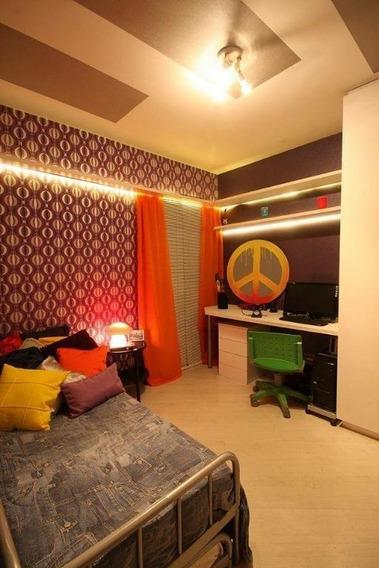 Apartamento Em Vila Azevedo, São Paulo/sp De 130m² 3 Quartos À Venda Por R$ 795.000,00 - Ap249030