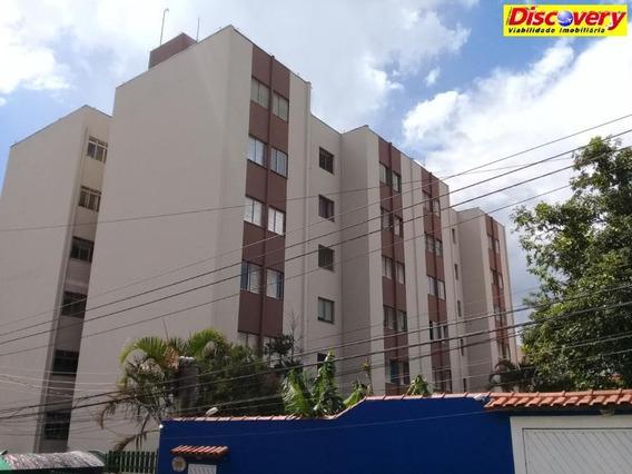 Apto Reformado 2 Dorms. 1 Vaga Vila Milton - Ap0479