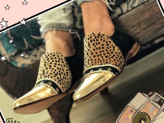 Zapato Mujer Moda