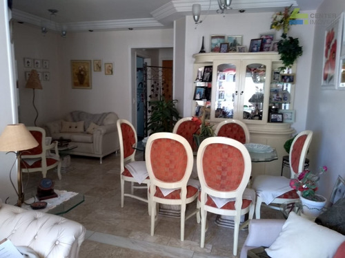 Imagem 1 de 9 de Apartamento - Chacara Inglesa - Ref: 11336 - V-87642