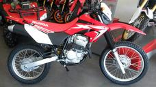 Honda Xr250 Tornado Okm 2018 $88600 Hondalomas Linea Nueva .