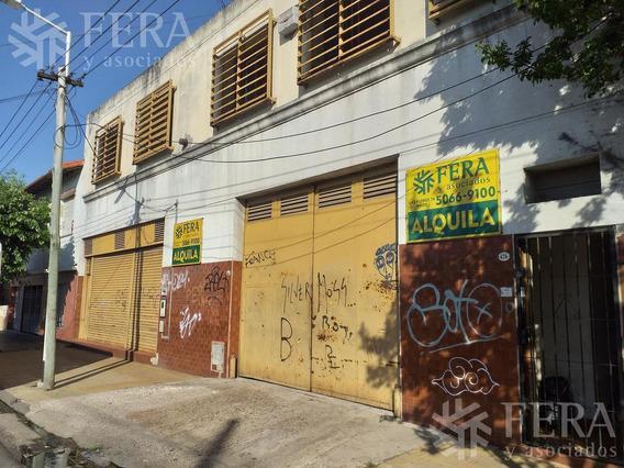 Alquiler De Galpón En Villa Dominico (23356)