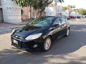 Ford Focus Sel At 2012 Remato